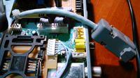 Dekoder Opticum STB HD N2, błąd ASH, wgranie oprogramowania