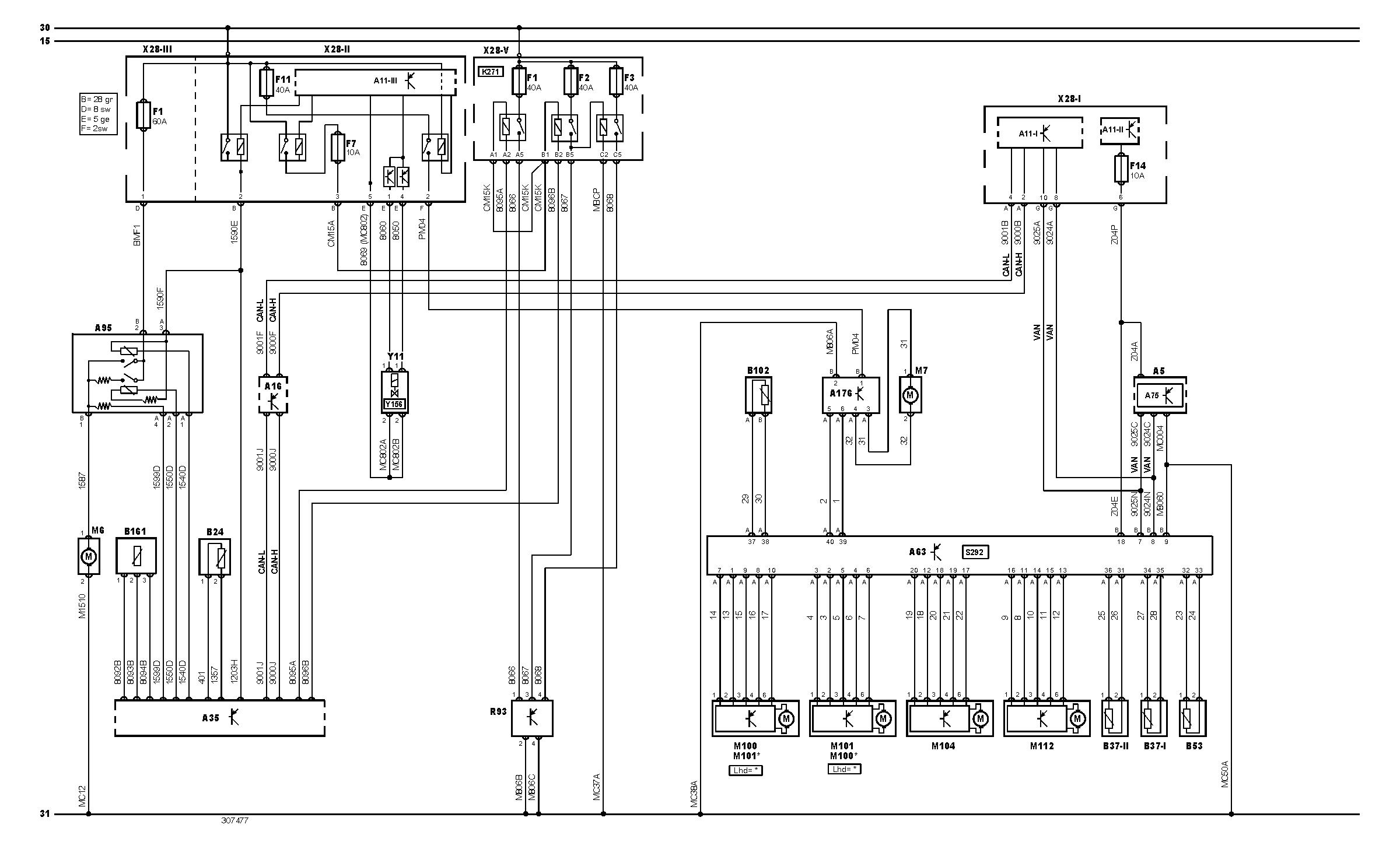 peugeot 406 wiring diagram    peugeot    207 schemat elektryczny climatronika elektroda pl     peugeot    207 schemat elektryczny climatronika elektroda pl