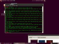 Linux - Ubuntu nie wyłącza się