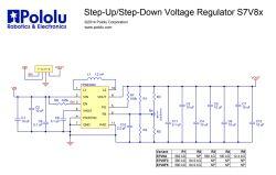 Zasilanie STM32 z baterii, akumulatora li-ion 3.7V