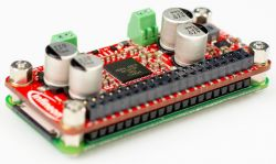 40W wzmacniacz w klasie D dla Raspberry Pi Zero