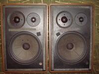 Potrzebne parametry głośnika