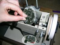 Wymiana z�batki w maszynie do szycia �ucznik 451