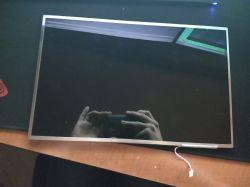 Panel LCD z Asus a6 - Budowa monitora z odzyskanego panelu LCD