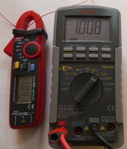 UT210E - multimeter for the installer?