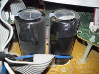 ONKYO HT-R508 - Spalona końcówka mocy