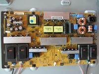 LG 47LD750 LCD - Po włączeniu pojawia się tylko logo LG i ikona zegara