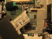 Toshiba Tecra a8 wiesza się przy komunikacie RTC Battery is low or CMOS...
