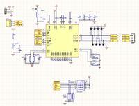 Sterownik silnika krokowego na A3977 - brak reakcji (obrot�w silnika)