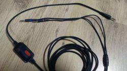 Wymienny kabel do słuchawek - Gdzie kupić zamienny kabel jack 3,5