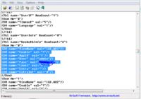 ZTE ZXHN F660 - Nieznane hasło i nazwa w panelu konfiguracji