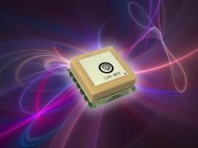 Quectel L80 - modu� GPS ze zintegrowan� anten� typu patch