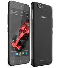 "Xolo Q1000s Plus - smartphone z 5"" ekranem FullHD i akumulatorem 3000mAh"