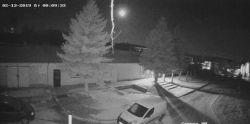 Słaby obraz(śnieżenie)po podłączeniu nowej kamery do starego rejestratora