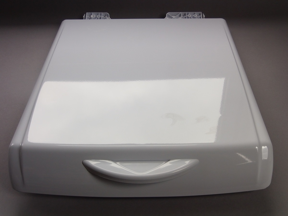 [Kupi�] pokrywa g�rna pralki Indesit WITP 82