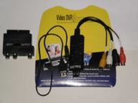 Jaki grabber (adapter) VHS -> HDD ?