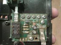 unifon Ika na Tk-6 oznaczenia zacisków