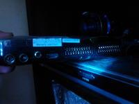Panasonic TC-26B3EE - Połączenie TV z tunerem cyfrowej telewizji naziemnej