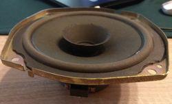 Zestaw audio - kolumny z głośników samochodowych - jak to ugryźć