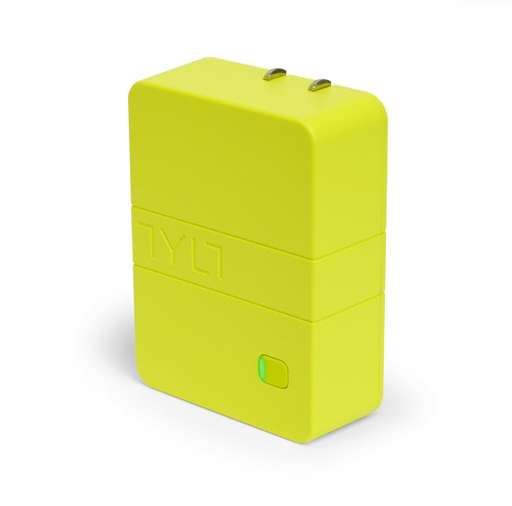 Tylt Energi 2K - koncepcja �adowarki przeno�nej i sieciowej w jednym