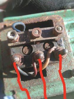 Podłączenie silnika, sprawdzenie czy wgl działa