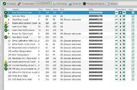 dysk samsung ata - windows 7 64 bit nie widzi większości drugiego dysku