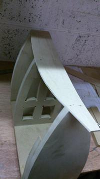 Kolumny borysa 7 (usher 8948 Wavecor TW030WA10)