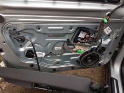 Volvo V50, 2007 - Centralny zamek- nie zamyka drzwi kierowcy