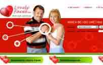 Portal randkowy skopiował 250 000 profili z Facebooka
