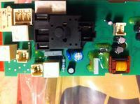 Suszarka Bosch maxx 7 WTE86301 - Włącza się, chwilę suszy, wyłącza sie