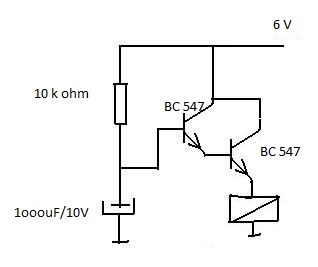 Jak zrobi� prosty alarm z powiadomieniem GSM