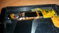 Sony Xperia Z (C6603) - Brak wibracji, dźwięku z głośnika multimediów