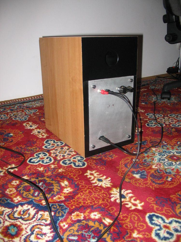 mini sub aktywny na arn 150/03