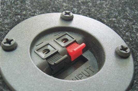 Pytanie o głośnik car audio w domowym subwooferze