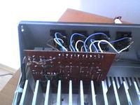 Wzmacniacz 2x LM3886 EVO - moja konstrukcja
