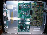 Sterowanie wyświetlaczem LCD (z laptopa)