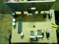 Ładowarka do wkrętarki akumulatorowej 12V - pomoc w naprawie