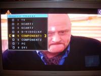 PLAZMA PBHP-4200 brak obrazu TV , EURO, S-VIDEO