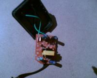 Mała chińska ładowarka impulsowa - dobór diody Zenera