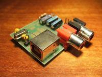 Karta dzwiękowa USB z wyjściem cyfrowym