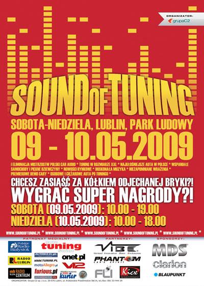 Sound Of Tuning Lublin kto będzie.