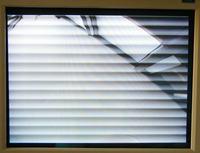 Zakłócenia obrazu - minikamera kolorowa YK-2516A