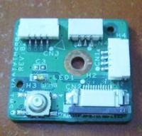 DV9000 nagle wyłączył się i nie reaguje na power