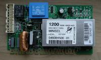 Uszkodzony moduł MINISEL 1200, ARDO WD128L - zlecę naprawę