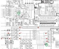 Amplituner PIONEER VSX-418 wyłącza się przy dużej głośności.