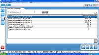 PEUGEOT 307 HDI 2.0 90km - PEUGEOT 307 korekta wtryskow
