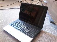 Sprzedam laptopa hp compaq presario cq61-3 w ca�o�ci, b�d� na czesci.