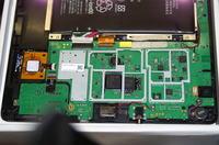 Lenovo A7600-H - Tablet z MT8382V - martwy po zmianie firmware, jaki układ?