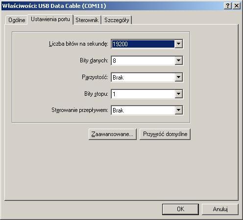 [ATmega8][C] - Niewłaściwe odbierane znaki w PC z mikrokontrolera przez UART