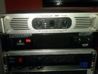 [Sprzedam] Dap Audio P900 + Behringer EP1500 - 2 ko�c�wki mocy